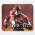 Flash Mouse Pad
