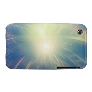 Flash of Light 2 Case-Mate iPhone 3 Case