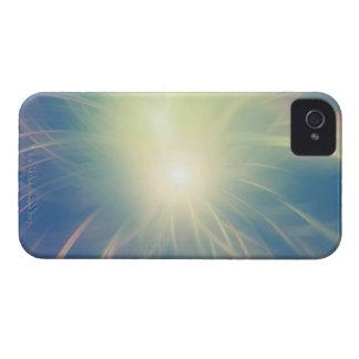 Flash of Light 2 iPhone 4 Case