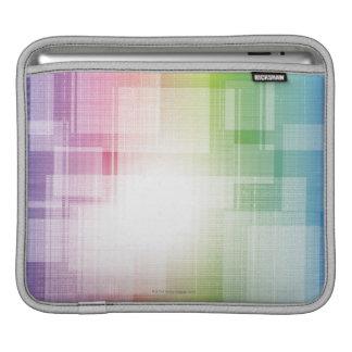 Flash of Light iPad Sleeve