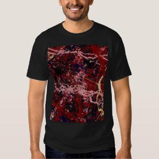 FLASH ONE (an abstract art design) ~ T-Shirt