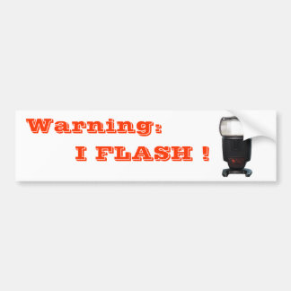 Flash Pegatina Para Auto