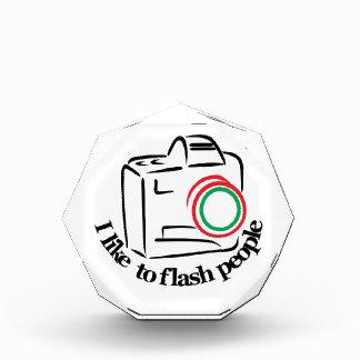 Flash People Award