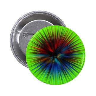 Flash Point Pinback Button
