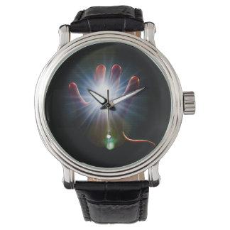Flash Reloj