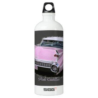 Flash rosado de Cadillac