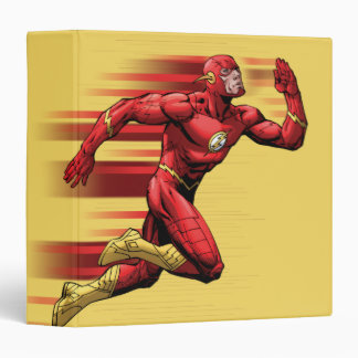 Flash Running Binder