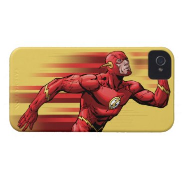 Flash Running Case-Mate iPhone 4 Case
