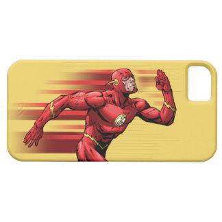 Flash Running iPhone 5 Cases