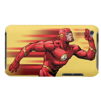 Flash Running iPod Case-Mate Case