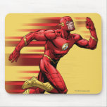 Flash Running Mouse Pads