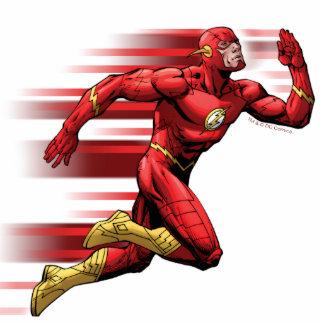 Flash Running Statuette