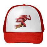 Flash Running Trucker Hat