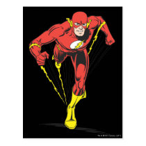 flash, lightning, bolt, barry, allen, wally, west, bart, bizarro, justice league heroes, justice, league, justice league logo, justice league, logo, hero, heroes, dc comics, comics, comic, comic book, comic book hero, comic hero, comic heroes, comic book heroes, dc comic book heroes, batman, bat man, the dark knight, superman, super man, green lantern, wonder woman, shazam, green arrow, hawk man, hawk woman, plastic man, firestorm, dr. fate, Postcard with custom graphic design