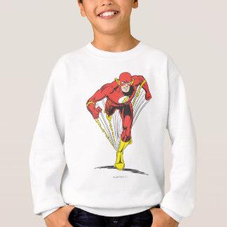 Flash Runs Forward Sweatshirt