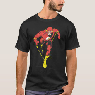 Flash Runs Forward T-Shirt