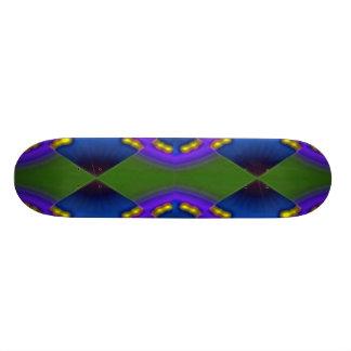 Flash Skate Deck