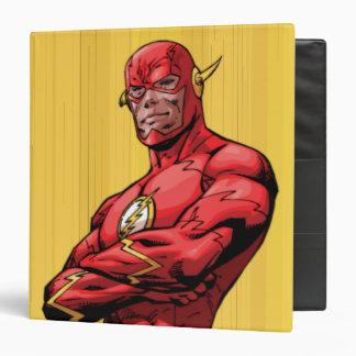 Flash Standing Binder