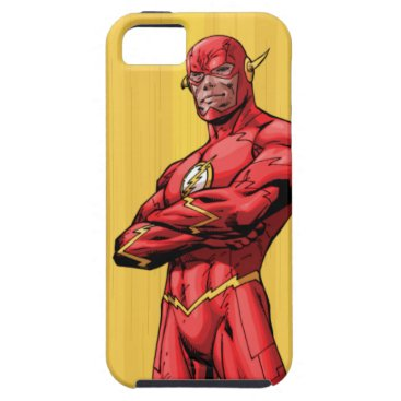 Flash Standing iPhone SE/5/5s Case
