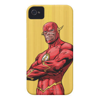 Flash Standing iPhone 4 Case-Mate Case