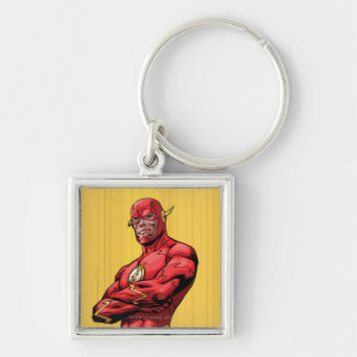 Flash Standing Keychain