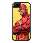 Flash Standing OtterBox iPhone 5/5s/SE Case