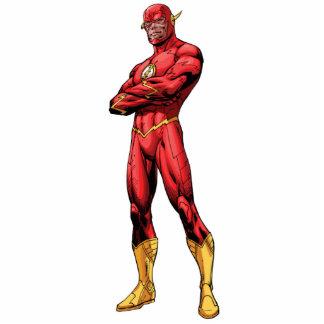 Flash Standing Statuette