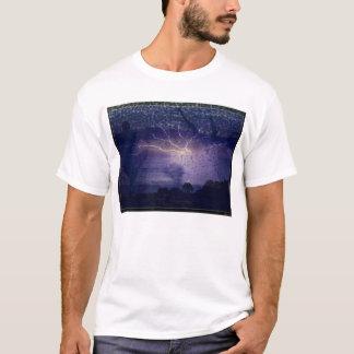 Flash Sunset #2 (app) T-Shirt