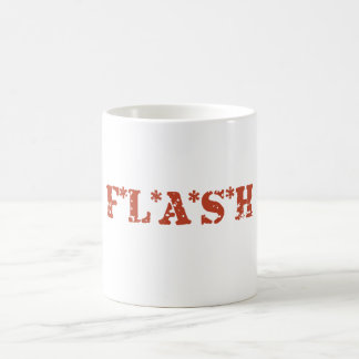FLASH TAZAS