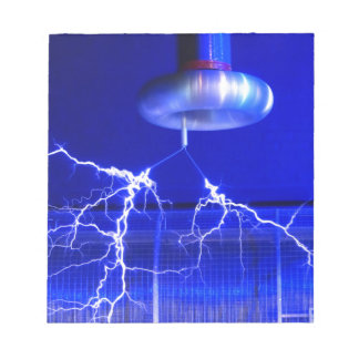 Flash Tesla Coil... Notepad