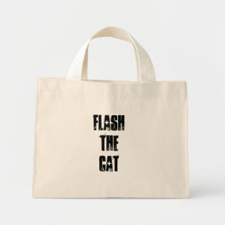 Flash The Cat Bag