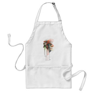 Flash - Twisted Innocence Poster Adult Apron