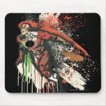 Flash - Twisted Innocence Poster Mousepads