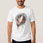 Flash - Twisted Innocence Symbol T-shirts