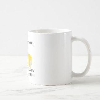 Flashlight definition funny t-shirts and more. coffee mug