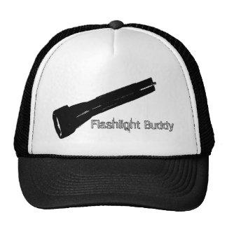 flashlight Flashlight Buddy Trucker Hat