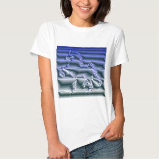 Flashy American Saddlebred T Shirts
