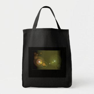 Flashy Background - 1 Tote Bag