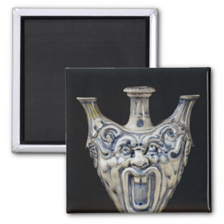 Flask, Florentine Workshop Magnet