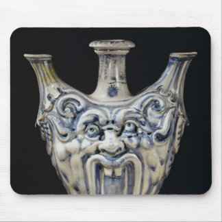 Flask, Florentine Workshop Mouse Pad