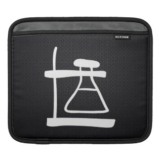 Flask Weights Symbol Sleeves For iPads
