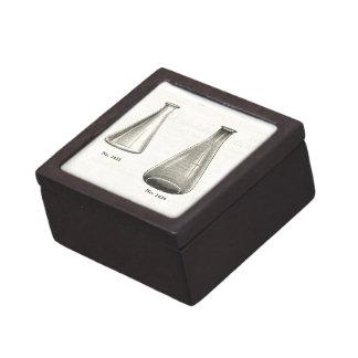 Flasks Jewelry Box