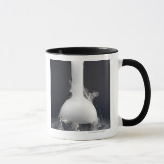 Flat-bottom Flask Mug