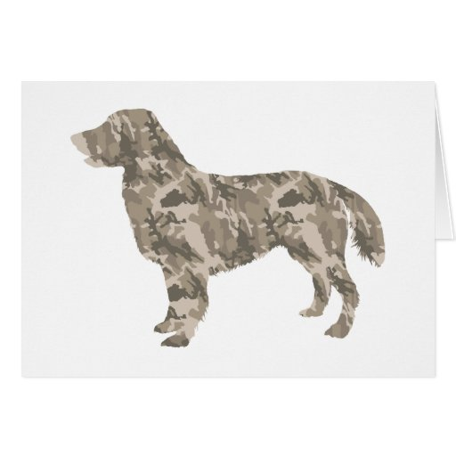 Flat-Coated Retriever Greeting Cards