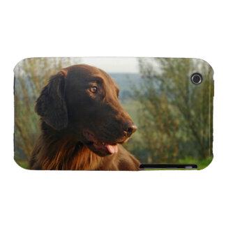 Flat Coated Retriever photo iphone 3G case mate