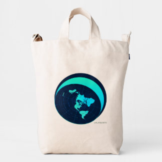 Flat Earth Great Bag
