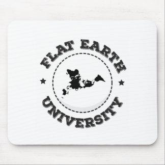 Flat Earth -- Mousepad 1
