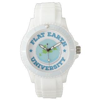 Flat Earth -- Watch 2