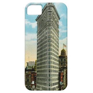 Flat Iron Building iPhone 5 Covers