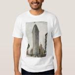 Flat Iron Building T-shirt